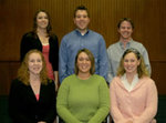 12-15-2006 SWOSU Students Selected for Who's Who 4/34 by Southwestern Oklahoma State University