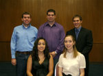 12-15-2006 SWOSU Students Selected for Who's Who 5/34 by Southwestern Oklahoma State University
