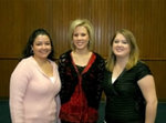 12-15-2006 SWOSU Students Selected for Who's Who 6/34 by Southwestern Oklahoma State University