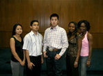 12-15-2006 SWOSU Students Selected for Who's Who 7/34 by Southwestern Oklahoma State University
