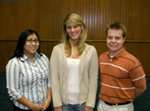 12-15-2006 SWOSU Students Selected for Who's Who 8/34 by Southwestern Oklahoma State University