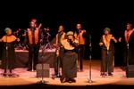 01-24-2007 Harlem Gospel Choir of NYC Entertains at SWOSU 1/2 by Southwestern Oklahoma State University