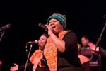 01-24-2007 Harlem Gospel Choir of NYC Entertains at SWOSU 2/2 by Southwestern Oklahoma State University