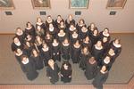 01-26-2007 SWOSU Women's Chorus Selected as Honor Choir by Southwestern Oklahoma State University