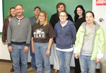 01-29-2007 SWOSU-Sayre Students Preparing for PBL Conference by Southwestern Oklahoma State University