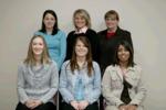 02-06-2007 SWOSU 2007 Spring Student Teachers 6/42 by Southwestern Oklahoma State University