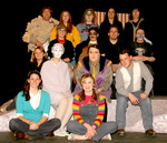 02-08-2007 Cast, Crew Preparing for Children's Theatrical Production at SWOSU by Southwestern Oklahoma State University