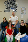 02-26-2007 Organization of Student Athletic Trainers by Southwestern Oklahoma State University