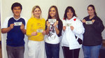 03-09-2007 Five PSA Students Receive Textbook Help by Southwestern Oklahoma State University