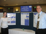 04-20-2007 SWOSU Host Successful Student Research and Scholarly Activity Fair 2/3 by Southwestern Oklahoma State University