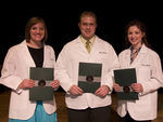 05-04-2007 SWOSU Pharmacy Students Win Awards 20/27 by Southwestern Oklahoma State University