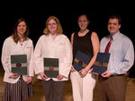 05-04-2007 SWOSU Pharmacy Students Win Awards 23/27 by Southwestern Oklahoma State University