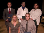 05-04-2007 SWOSU Pharmacy Students Win Awards 25/27 by Southwestern Oklahoma State University