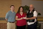 05-08-2007 Weatherford Masonic Lodge Presents $5,000 Scholarship to SWOSU Student by Southwestern Oklahoma State University