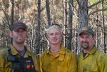 05-10-2007 SWOSU Offers Wildland Fire Management Program 1/2 by Southwestern Oklahoma State University