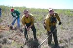05-10-2007 SWOSU Offers Wildland Fire Management Program 2/2 by Southwestern Oklahoma State University