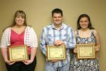 05-15-2007 SWOSU Chemistry Awards 1/8 by Southwestern Oklahoma State University