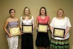 05-15-2007 SWOSU Chemistry Awards 4/8 by Southwestern Oklahoma State University