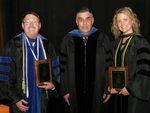 05-18-2007 SWOSU Pharmacy Faculty Chosen Teachers of the Year by Southwestern Oklahoma State University