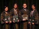 05-18-2007 SWOSU Pharmacy Graduate Recognition Ceremony 9/12 by Southwestern Oklahoma State University