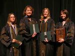 05-18-2007 SWOSU Pharmacy Graduate Recognition Ceremony 10/12 by Southwestern Oklahoma State University