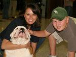 06-13-2007 SWOSU's Duke Celebrates 2 1/2 by Southwestern Oklahoma State University