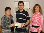 06-29-2007 Dumas Wins Cash in SWOSU Research Study by Southwestern Oklahoma State University