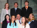 07-03-2007 SWOSU-Sayre PBL Members Place at Nationals by Southwestern Oklahoma State University
