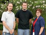 07-03-2007 SWOSU Student Selected for Hudson Technology Internship by Southwestern Oklahoma State University
