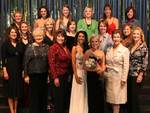 11-02-2007 Former Miss SWOSUs Attend Pageant by Southwestern Oklahoma State University