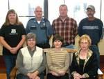 11-09-2007 SWOSU Honors Employees 4/9 by Southwestern Oklahoma State University