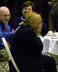 03-28-2008 Aspedon Wins Bernhardt Academic Excellence Award at SWOSU 1/2 by Southwestern Oklahoma State University