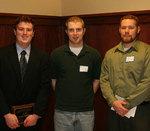 04-17-2008 SWOSU Physics Students Win Awards 1/2 by Southwestern Oklahoma State University
