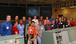 04-18-2008 SWOSU Trio Attends Impressive Tour of Johnson Space Center by Southwestern Oklahoma State University