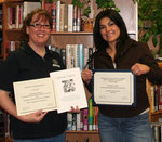04-18-2008 SWOSU Sayre Student Named Winner in Writers Competition by Southwestern Oklahoma State University