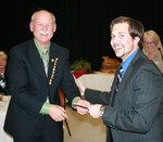 02-16-2009 SWOSU Student Wins Park and Recreation Training Award by Southwestern Oklahoma State University