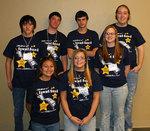 03-06-2009 Upward Bound Students Attend Leadership Conference by Southwestern Oklahoma State University