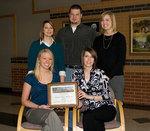 03-23-2009 SWOSU New Student Orientation Program Wins National Award by Southwestern Oklahoma State University