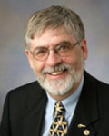 04-01-2009 Ried Named New Dean of SWOSU College of Pharmacy by Southwestern Oklahoma State University