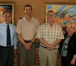04-10-2009 SWOSU Receives Large Grant from ExxonMobil for Summer Camp by Southwestern Oklahoma State University
