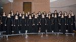 02-01-2010 SWOSU Women's Chorus Gives Honor Choir Performance by Southwestern Oklahoma State University
