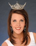 02-10-2010 Miss SWOSU Available for Club Programs by Southwestern Oklahoma State University