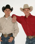 02-11-2010 Two Former SWOSU Cowboys to be on The Amazing Race by Southwestern Oklahoma State University