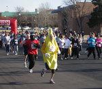 04-01-2010 Stewart and Hix Win SWOSU 5K Run and Walk by Southwestern Oklahoma State University