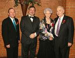 04-02-2010 Professor Long Wins Bernhardt Award at SWOSU by Southwestern Oklahoma State University