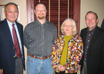 04-02-2010 Martyn Receives Nanotubes Research Grant by Southwestern Oklahoma State University