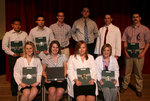 04-30-2010 SWOSU Pharmacy Students Receive Honors and Awards 11/35 by Southwestern Oklahoma State University