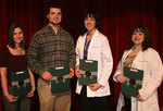 04-30-2010 SWOSU Pharmacy Students Receive Honors and Awards 17/35 by Southwestern Oklahoma State University