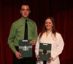 04-30-2010 SWOSU Pharmacy Students Receive Honors and Awards 25/35 by Southwestern Oklahoma State University