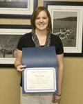 04-30-2010 SWOSU Psychology Students Win Awards 1/7 by Southwestern Oklahoma State University